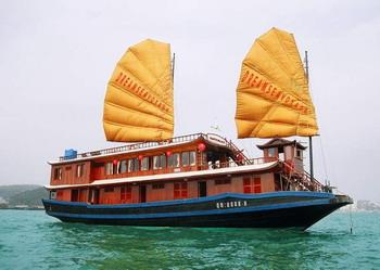Đặt hàng Vinh - Hạ Long- Móng Cái - Bái Đính 4 ngày