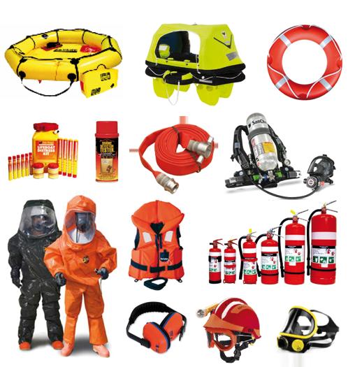Đặt hàng Инспекция и сертификация оборудования Fighting безопасности и пожарной