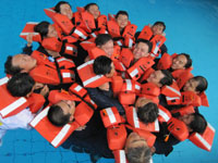 Đặt hàng Onshore & Offshore Safety Training