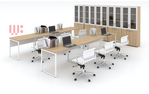 Đặt hàng Cung cấp nội thất văn phòng