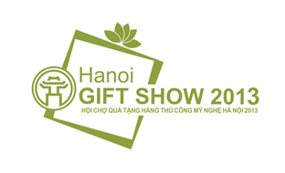 Đặt hàng Hanoi Gift Show 2013