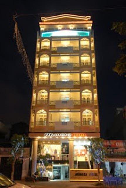 Đặt hàng Khách sạn Mimosa 1
