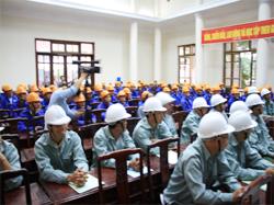 Đặt hàng Vietnam Manpower - Lets us promote your success!