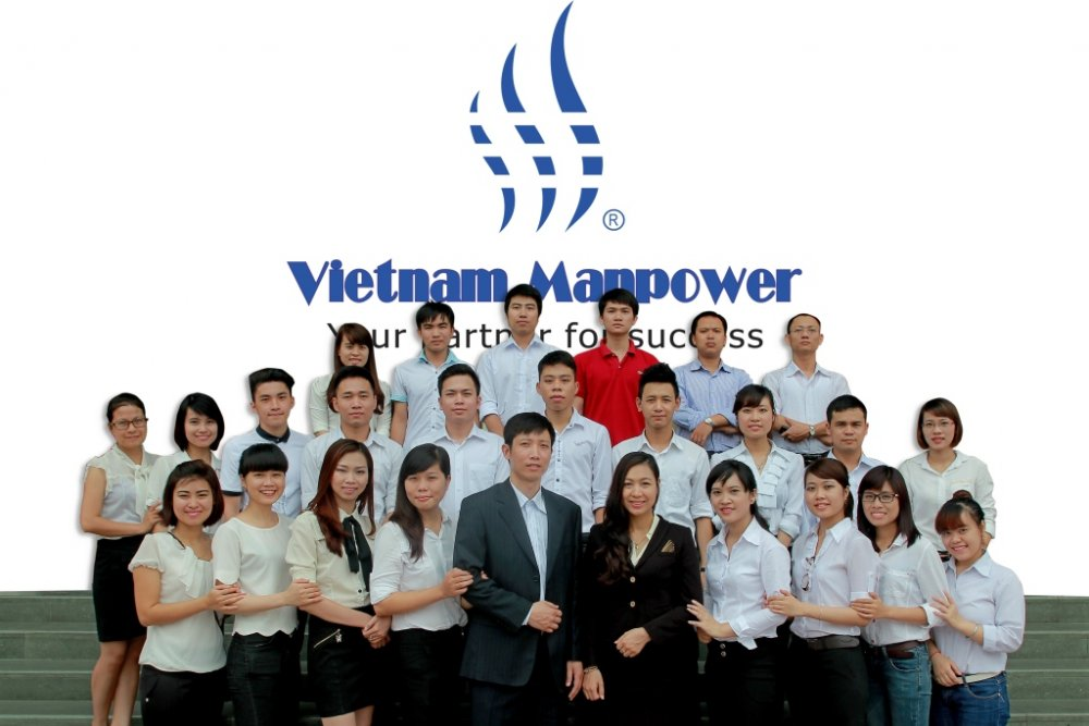 Đặt hàng The Best recruitment service from vietnam