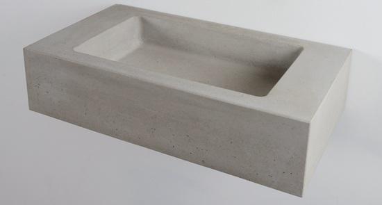 Đặt hàng Fiber cement concrete wash basin funiture from Vietnam