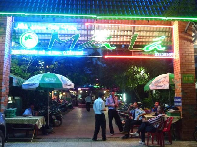 Đặt hàng Sang nhượng nhà hàng sân vườn tại Quận Tân Phú HCM