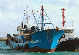 Đặt hàng Vận tải biển