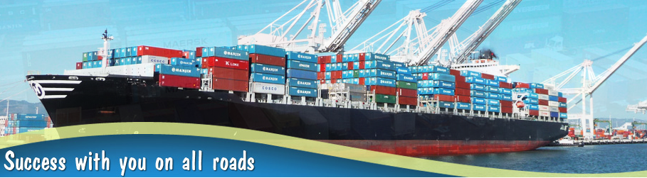 Đặt hàng Container&Logictics