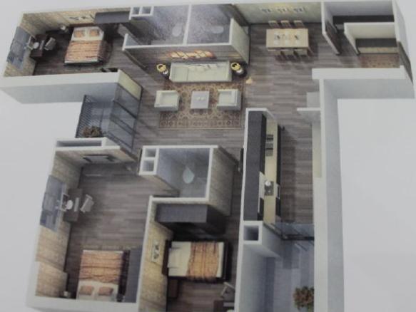 Đặt hàng Cần bán chung cư tầng Penthouse