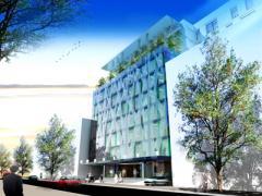 Kinh doanh Địa ốc và văn phòng cho thuê