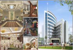 Khách sạn Hồng Hà - Hà Nội
