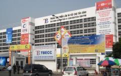 Triển lãm Vinamac Expo 2012.