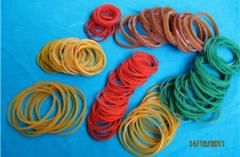 Sản xuất dây thun và Kinh doanh cao su