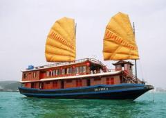 Vinh - Hạ Long- Móng Cái - Bái Đính 4 ngày