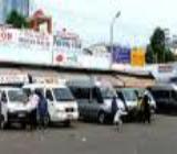 Kinh doanh vận tải hàng hóa bằng ô tô