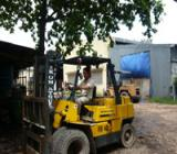 Dịch vụ Sửa chữa xe máy, thiết bị