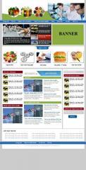 Tư vấn và xin giấy phép An toàn thực phẩm (VSATTP)