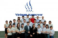 The Best recruitment service from vietnam