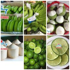 FRESH TROPICAL FRUITS HIGH QUALITY LOWEST PRICE