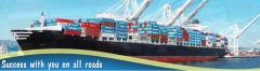 Container&Logictics