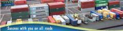 Đại lý hàng rời và Container
