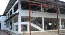 Xây dựng các công trình hạ tầng đô thị và nông thôn.
