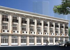 Tòa nhà văn phòng Vĩnh Tân