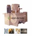 Plastics processing services